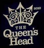 QueensHeadLogo